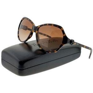 RA5136-510-13 Women's Tortoise Frame Sunglasses